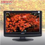 ORION(オリオン) 19V型インターネット機能付 地上波デジタル液晶テレビ ROB19V-1 ROBRO(ロブロ)