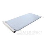 エアコンマットSOYO(そよ) 送風のみ AX-HM1200 専用カバーAX-MC103Sセット