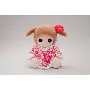 タカラトミー Healing Partner 夢の子コレクション 33 アロハ風サマードレス