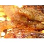 【鹿児島産の厳選黒豚】 豚とろ1kg