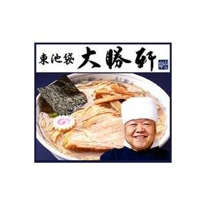 東京・東池袋 大勝軒