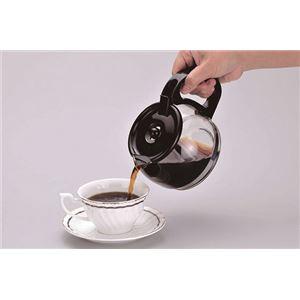 SCM-05(B) HOME SWAN コーヒーメーカー 5カップ