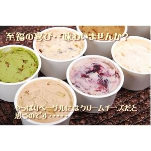 【のし付き お歳暮対応】ヘルシーベーグル13個とオリジナルクリームチーズ2個セット