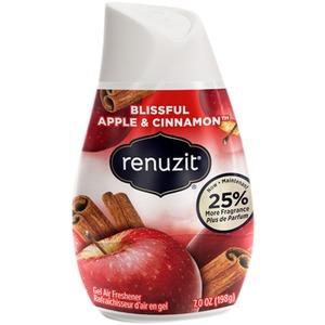 リナジット エアーフレッシュナー アップルシナモン 12個セット