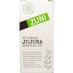 ZUNI(ズニ) ホホバオイル100% エッセンシャルオイル 6個セット