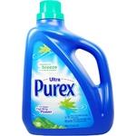 輸入洗剤 PUREX(ピューレックス) マウンテンブリーズ 4430ml×4本セット