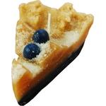 ケップ キャンドルケーキ パイリッツ ブルーベリー 6個セット
