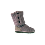 【UGG(アグ) AUSTRARIA】 ブーツ Classic Cardy Boots/SHELL ROSE★US8