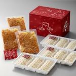 静岡B級グルメ対決「富士宮やきそば 200g×3食」Vs「浜松餃子 300g(15粒)×3トレイ」シリーズB