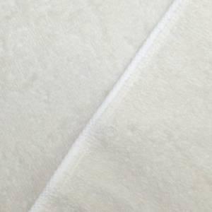 オーガニックコットン フェイスタオル 5枚組 ホワイト