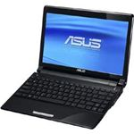 ASUS ノートパソコン 12.1型ワイドノートPC UL20A Black UL20A-2X123BK ブラック