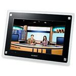 BLUEDOT(ブルードット) 10V型 地上デジタル液晶テレビ BTV-1000 K