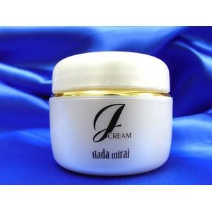 プラーナ Jクリーム 60g 敏感肌、乾燥肌に必須のクリーム