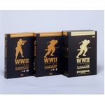 WW2 第二次世界大戦全記録〈60周年記念スペシャル・コレクターズ・エディション〉
