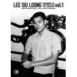 LEE SIU LOONG  MEMORIES OF THE DRAGON vol.1/ブルース・リー(李小龍)