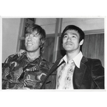 LEE SIU LOONG  MEMORIES OF THE DRAGON vol.2 BEHIND THE SCENES/ブルース・リー(李小龍)