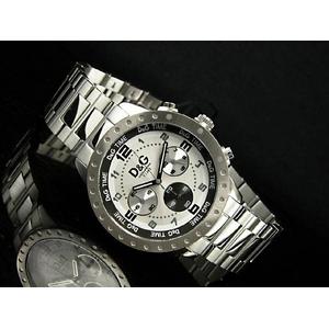 D&G(ドルチェ&ガッバーナ) 腕時計 ナバジョ DW0191