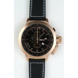サーファー・ダンサーに大人気!デカ厚腕時計 MAX XL WATCHES(マックスエックスエルウォッチ) 5-MAX399
