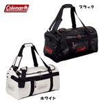 Coleman(コールマン) コンテナーダッフル 70 CBD9071 ブラック