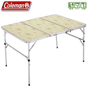 Coleman(コールマン) スリム三折テーブル 170A7586