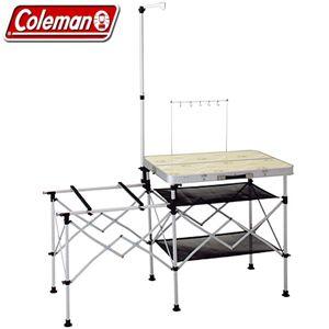 Coleman(コールマン) コンパクトキッチンテーブル 170A7591