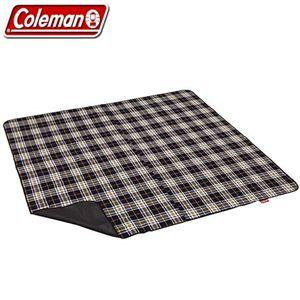 Coleman(コールマン) 起毛レジャーシートワイド(ネイビー) 170-6906