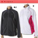 kappa(カッパ) レディーストレーニングトップ KMWA6C10 l M BL1