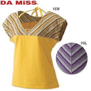 DA MISS(ダミス) SOUL Tシャツ 9314-0213 M PRL