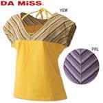 DA MISS(ダミス) SOUL Tシャツ 9314-0213 L PRL