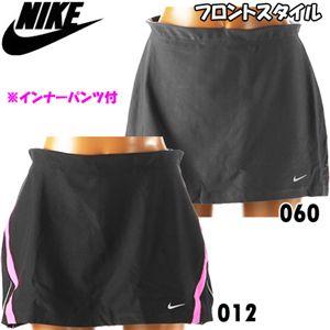 NIKE(ナイキ) DRI-FIT ランニングスカート(インナーパンツ付) 326977 S アンスラサイト/アンスラサイト