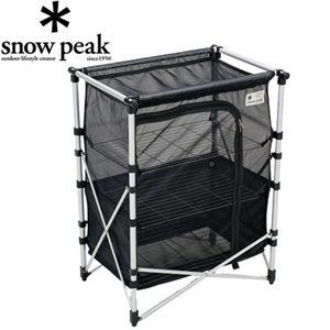 snowpeak(スノーピーク) ネットラックスタンド CK-022