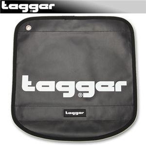 tagger(タガー) CREW FLAP CF-25 OLBK