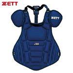 ZETT(ゼット) BLP3070軟式ヨウ プロテクター BLP3070 2900 ネイビー