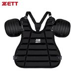 ZETT(ゼット) BLP2321軟式 シンパンヨウプロテクター BLP2321 1900