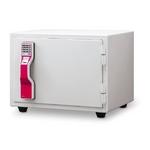 エーコー 耐火金庫 指紋照合式 SSFE-WR 56kg 【代金引換可能】【時間指定可能】