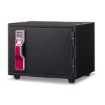 エーコー 耐火金庫 指紋照合式 SSFE-BR 56kg 【代金引換可能】【時間指定可能】