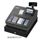 シャープレジスターXE-A207B 【ブラック】