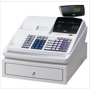 東芝テックレジスターMA-550-15 ホワイト