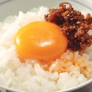 食べるラー油・新宿光来謹製「海鮮辣油」3本入