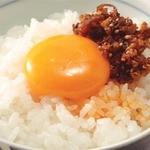 【お歳暮用 のし付き(名入れ不可)】食べるラー油・新宿光来謹製「海鮮辣油」3本入