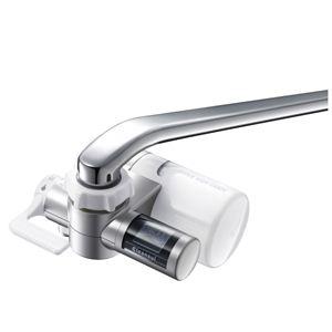 クリンスイ 蛇口直結型浄水器 CSP601-SV