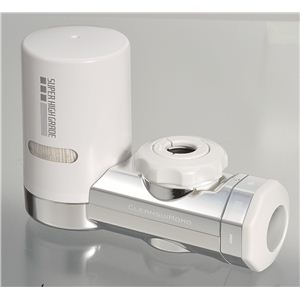 クリンスイ 蛇口直結型浄水器 モノ101 MD101-NC