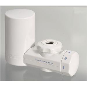 クリンスイ 蛇口直結型浄水器 モノ103 MD103-NW