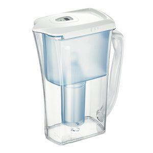 アルカリ性のお水が作れる浄水ポット 浄水部容量1.1L