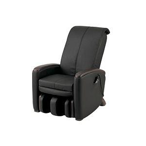 スライヴ マッサージチェア くつろぎ指定席 CHD-751 (K)・ブラック