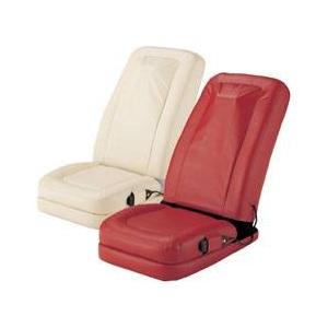 スライヴ マッサージチェア くつろぎ指定席 CHD-3000 レッド