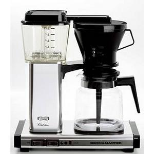 wilfa(ウィルファ) コーヒーメーカー MOCCA MASTER(モカマスター) KB-741