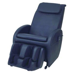 【開梱・設置無料】スライヴ マッサージチェア くつろぎ指定席 AIRプレミアム CHD-7300(K)・ブラック