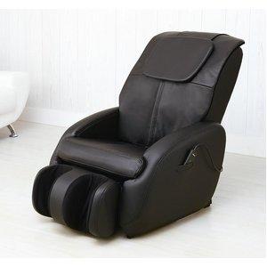 スライヴ マッサージチェア くつろぎ指定席 CHD-5200(K)ブラック