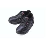 SOMEBODY ファッションウォーキングシューズ レディース ブラック 24cm